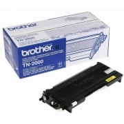 Brother TN-2000 toner negro