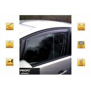 ClimAir Profi (drzwi przednie) do Fiat 500 3-drzwiowy ClimAir