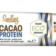 Smiling Kakao Proteinbar 45g