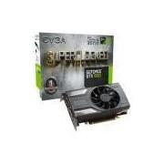 Placa de Vídeo VGA EVGA NVIDIA GeForce GTX 1060 3GB SC ACX2.0 GDDR5 - 03G-P4-6162-KR