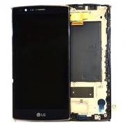 Display + Touch Para LG G4 H815 Preto/black