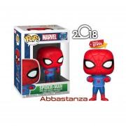 Spider-man Funko pop Navidad Marvel 2018