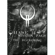id Software Quake II - Mission Pack: The Reckoning (DLC) Steam Key EUROPE