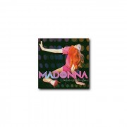 Warner Music Madonna - Confessions On A Dance Floor