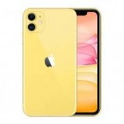 Apple iPhone APPLE iPhone 11 256GB Jaune