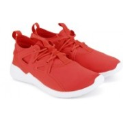 REEBOK REEBOK CARDIO MOTION Dance Shoe For Women(Red)