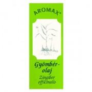 Aromax Gyömbér illóolaj - 5 ml
