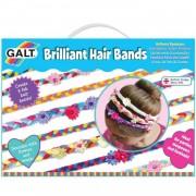 Galt maak je eigen haarbanden