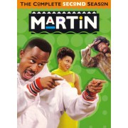 Martin: The Complete Second Season [4 Discs] [DVD]