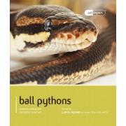 Pet Expert Ball Python Pet Expert Book