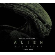 Alien Covenant The Art of the Film de Titan Books
