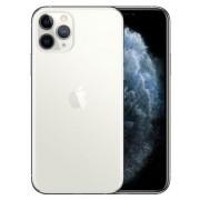 "Telefon Mobil Apple iPhone 11 Pro, OLED Multi‑Touch 5.8"", 256GB Flash, Camera Tripla 12MP, Wi-Fi, 4G, iOS (Argintiu)"