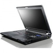 Refurbished LENOVO T410Intel Corei5 -4 GB /DOS/ 250 GB/ DVD / SCREEN SIZE 14 ( 3 Months Seller Warranty )