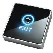 Buton de iesire aparent cu Touch iluminat CSB-C2 (OEM)