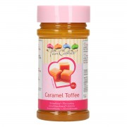 FunCakes Smaakpasta -Karamel Toffee- 100g