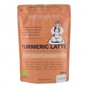Turmeric Latte, pulbere functionala ecologica