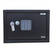 Seif office inchidere electronica 250 X 350 X 250 mm Planet Safe MN-25EYNL