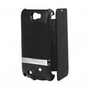 Carcasa con Batería externa Samsung Galaxy Note II-Negro