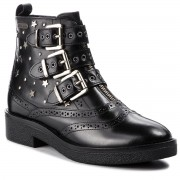 Боти PEPE JEANS - Savile Venue PLS50324 Black 999