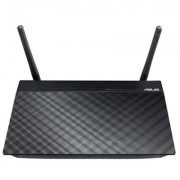 Router ASUS Wireless N 300Mbps+ 4X 10/100 - RT-N12E
