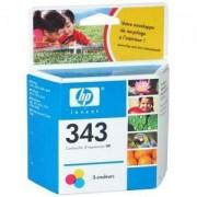 HP 343 ( C8766EE ) - Цветна глава DeskJet 5740/6520/6540/6840