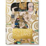 Gustav Klimt. Complete Paintings, Hardcover