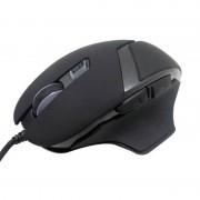 Mouse Delux M612 Black