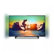 Philips Ambilight 6000 Smart TV LED ultra sottile 4K 43PUS6262/12