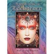 Spiru De Helende Energie van Edelstenen - Boek en Orakelkaarten