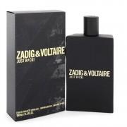Zadig & Voltaire Just Rock Eau De Toilette Spray 3.3 oz / 97.59 mL Men's Fragrances 548585