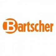 Bartscher Suportes para trilhos - 1 par