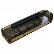 Pci-E V8.4D Exp Gdc Tarjeta De Vídeo Portátil Externo Dock / Laptop Do