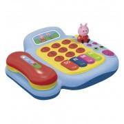 Teléfono y Piano Activity Peppa Pig - Claudio Reig