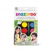 Set pictura pe fata Rainbow Snazaroo