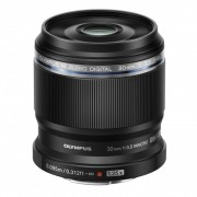 Olympus 30mm F3.5 ED macro 1:1 Obiectiv Olympus MFT