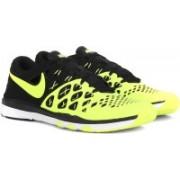 Nike TRAIN SPEED Running Shoes For Men(Green)