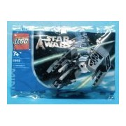 Tie Interceptor Mini Star Wars LEGO Set 6965