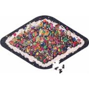 Puzzle cu 211 piese de diferite dimensiuni 65 x 40 cm varsta 6 ani + Topi Dreams