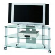 Jahnke Moebel Cuuba SR 1060 TV meubel Transparant