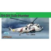 Dragon Plastikowy model śmigłowca SH-3H Sub-Hunter do sklejania Dragon 5114
