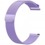 Para Fitbit Versa Lite Correa milanés Versa2 Smart Watch Metal magnético