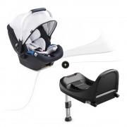 Set scaun auto iPro Baby Lunar