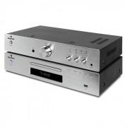 "Auna ""Elegance Tower"" 2.0 Set HiFi Reproductor de CD 600W (PL-8980-8983)"