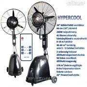 WELLIMPEX HyperCool 66cm távirányítós párásító ventilátor ARYCA