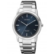 Ceas de dama Citizen FE7020-85L Eco-Drive Super Titanium 34mm 5ATM