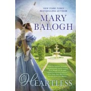 Heartless, Paperback