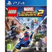 Warner PS4 LEGO Marvel Super Heroes 2