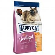 Happy Cat Supreme Happy Cat Adult Sterilised con salmón del Atlántico - 10 kg