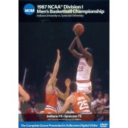 1987 Indiana/Syracuse [DVD]