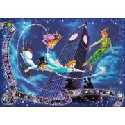 Puzzle Ravensburger - Disney 1953 - Peter Pan, 1.000 piese (19743)
